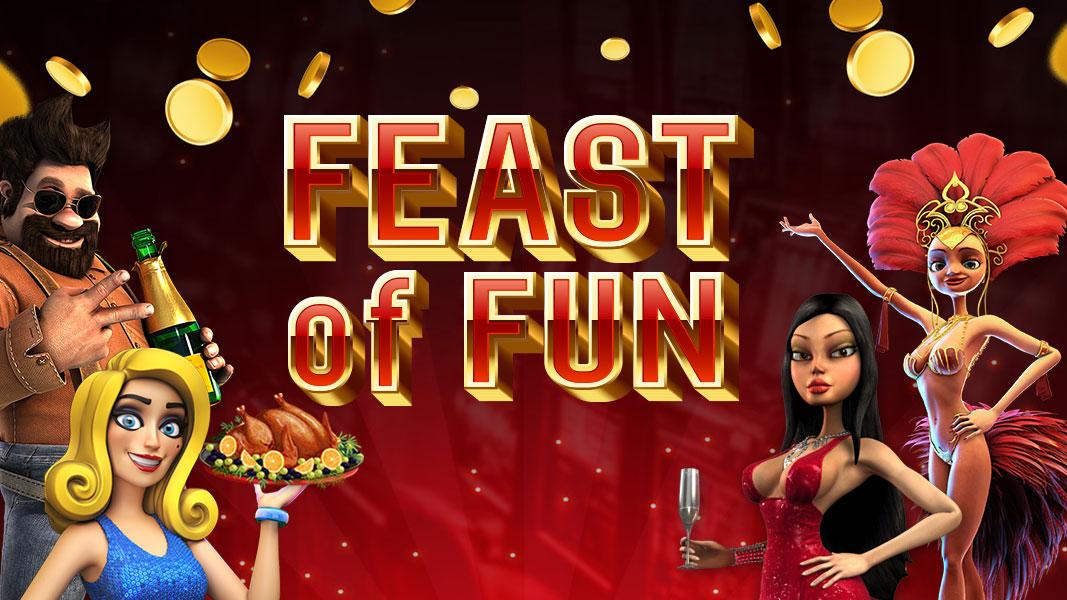 Feast of Fun