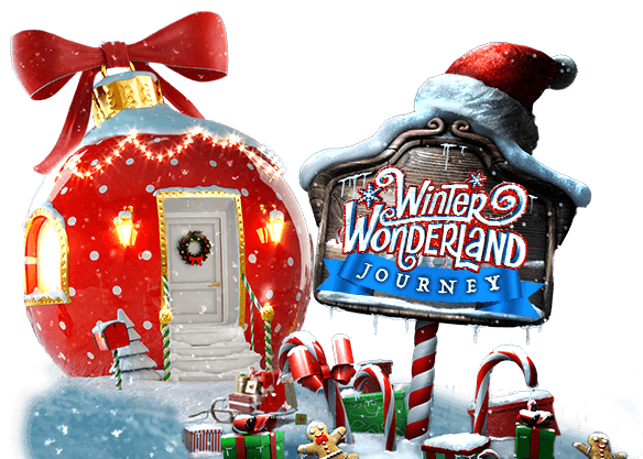 Winter Wonderland Journey