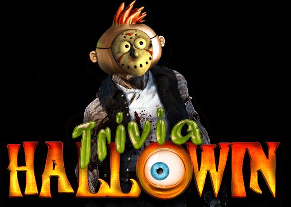 Halloween Trivia!
